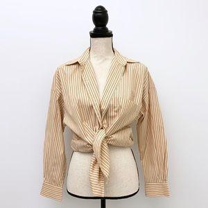 Vintage Company Ellen Tracy Shirt